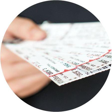 Bild för kategori Köp biljetter