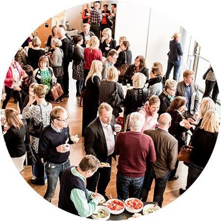 Bild för kategori Mässor & Event Umeå